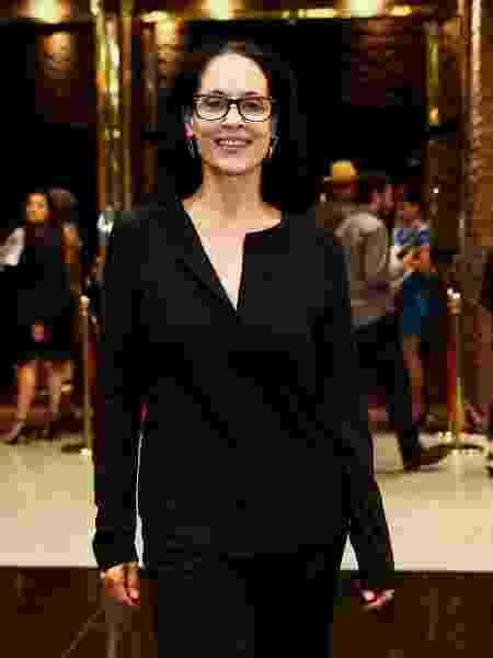 A atriz Sonia Braga - Manuela Scarpa/Brazil News - Manuela Scarpa/Brazil News