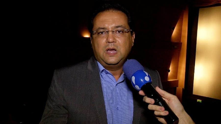 Geraldo Luís diz ter caído em depressão após morte de Marcelo Rezende - Reprodução/RedeTV!