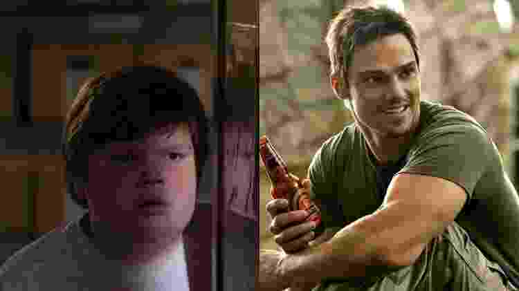 Jay Ryan será Ben Hanscom , originalmente vivido por Jeremy Ray Taylor. - Reprodução - Reprodução