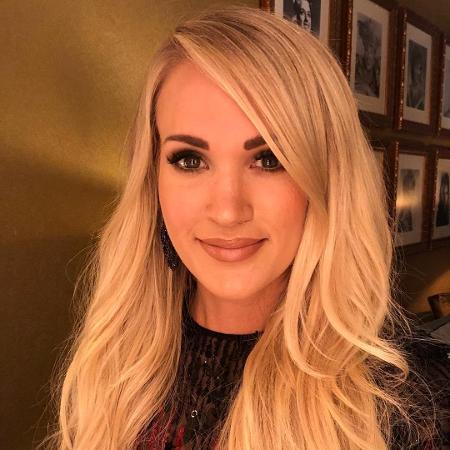 Carrie Underwood lançou o novo álbum, Cry Pretty, na sexta-feira (14) - Reprodução/Instagram