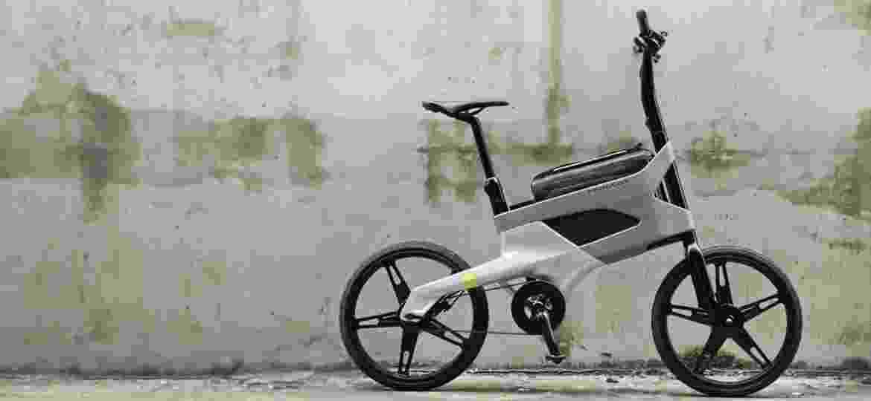 Além de carros, Peugeot também faz bicicletas -- e há mais de 130 anos - Divulgação