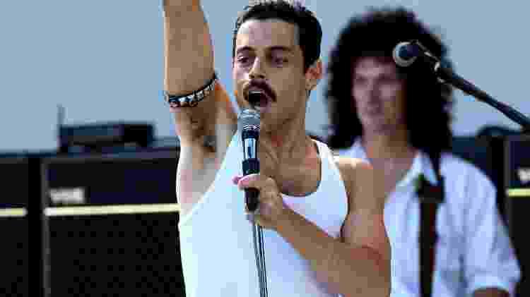 Bohemian Rhapsody - Divulgação - Divulgação