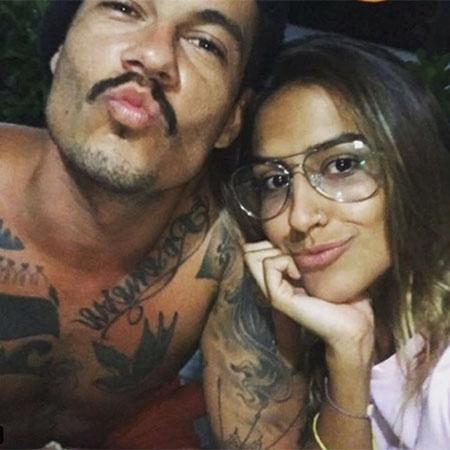 """Any e Miguel são o casal mais popular do """"De Férias Com o Ex 3"""" - Reprodução/Instagram"""