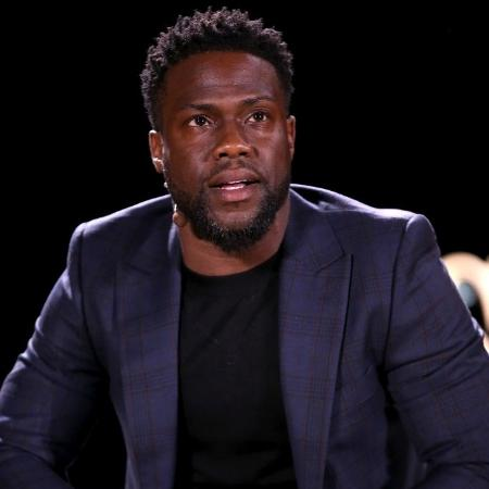 Kevin Hart  - Photo by Phillip Faraone/Getty Images for The Wall Street Journal and WSJ. Magazine