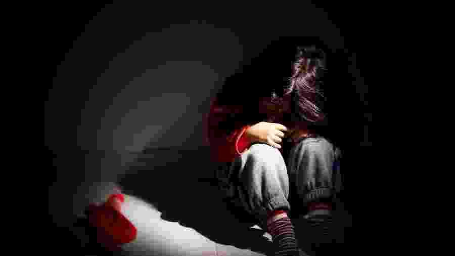 Garota de 10 anos foi vítima de violência dentro de casa, em Posadas, na Argentina  - iStock