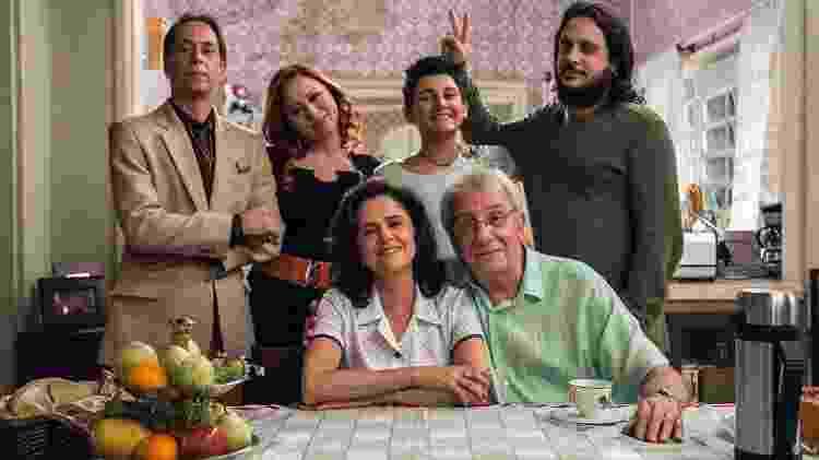 A Grande Família - TV Globo - TV Globo