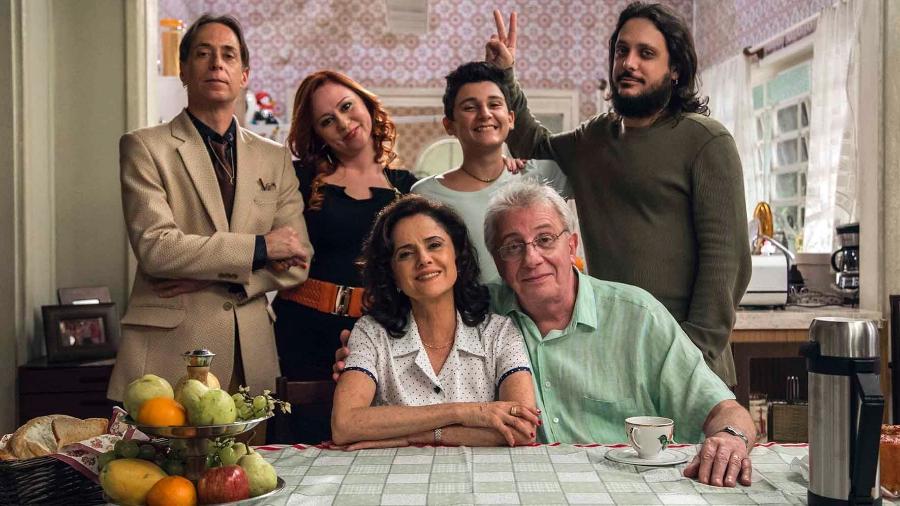 """Globo se socorreu de """"A Grande Família"""" para resolver um dos seus problemas - TV Globo"""