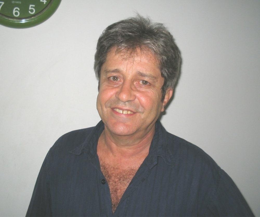 Morre João Carlos Barroso, de Roque Santeiro e Zorra Total, aos 69 anos
