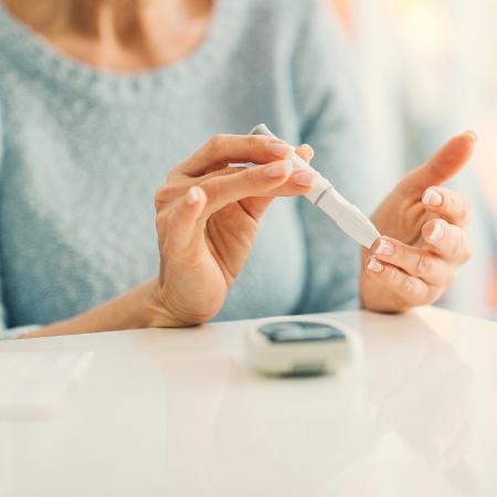 O Brasil está em quinto lugar na lista das dez nações que apresentaram maior elevação de casos de diabetes no mundo - iStock