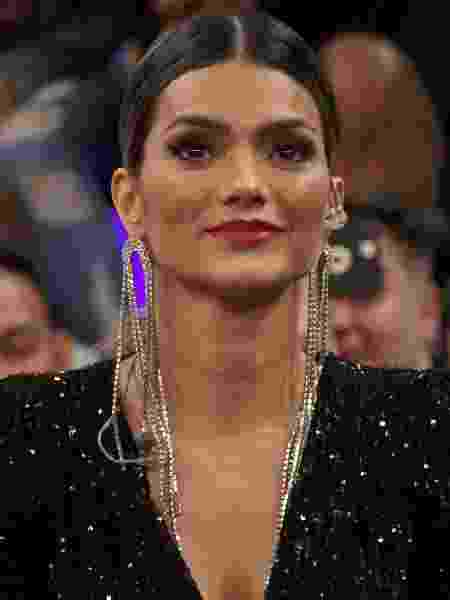Kelly Key  - Divulgação/TV Globo - Divulgação/TV Globo