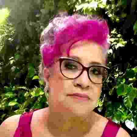 Sacolinhas de natal do Projeto Centopeia - Marlene de Barros - Divulgação/Projeto Centopeia - Divulgação/Projeto Centopeia