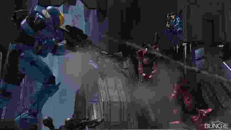 Halo 3 Review 2 - Divulgação - Divulgação