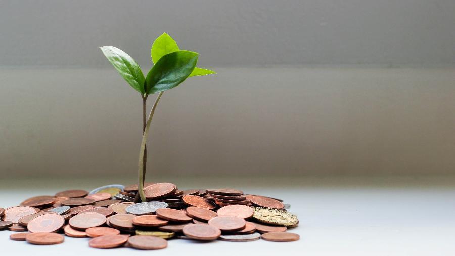 Dinheiro em Abril - Micheile Henderson