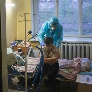 Unicef/Evgeniy Maloletka