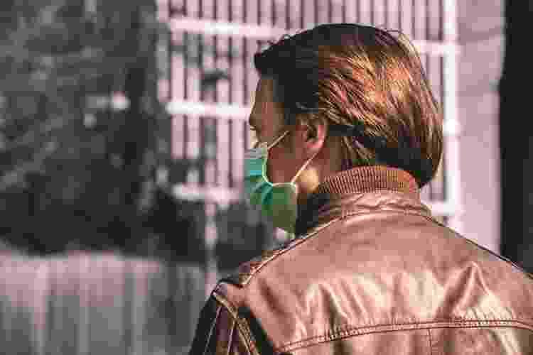 Assim como cuidados com a pele, os cabelos masculinos ganharam os holofotes na pandemia - Getty Images/iStockphoto - Getty Images/iStockphoto