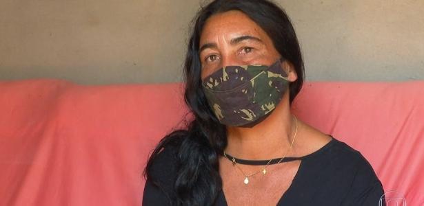 'Se for comprovado que ele fez os crimes, tem que pagar', diz mãe de Lázaro