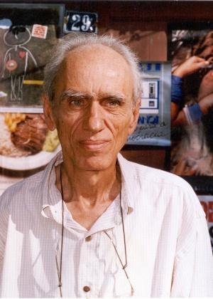 Betinho, sociólogo e ativista pela igualdade e contra a fome