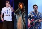 Qual foi o melhor show do Lollapalooza Brasil 2016? - Manuela Scarpa e Rafael Cusato/Brazil News e Junior Lago/UOL