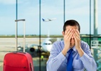 Cancelamento de voos por conta da greve dá impulso a