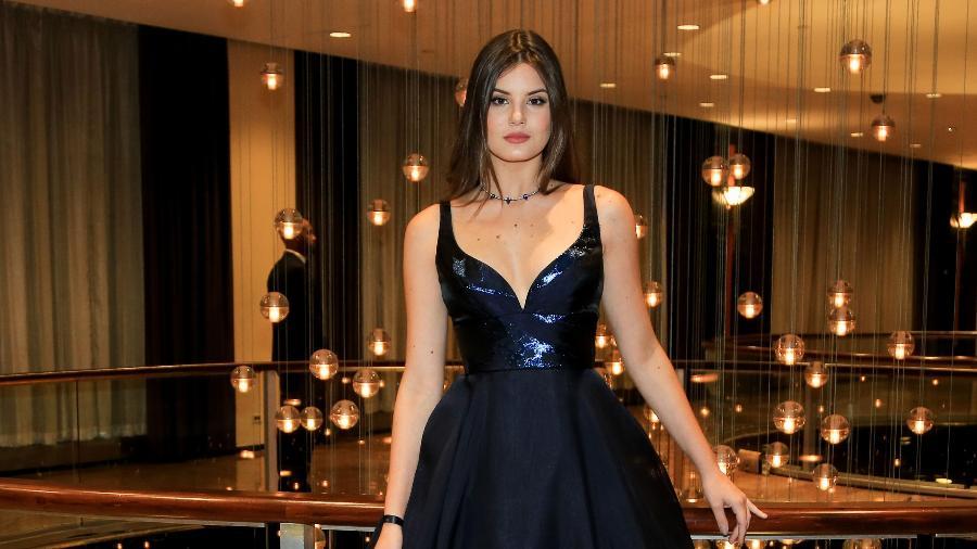 """Camila Queiroz estará no elenco de """"Pega Ladrão"""", próxima novela das 19h - TV Globo/ Luiz Ribeiro"""