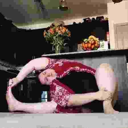 Reprodução/ Instagram @asap.yogi