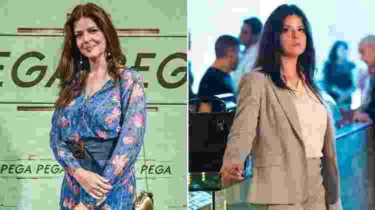 """Mariana Santos é Maria Pia em """"Pega Pega"""" - Fotos de divulgação/TV Globo - Fotos de divulgação/TV Globo"""