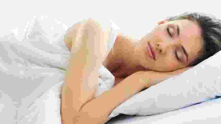 Uma boa noite de sono pode fazer maravilhas pela beleza - iStock