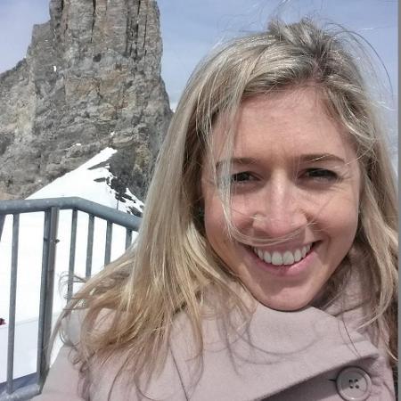 Holly Butcher morreu no dia quatro de janeiro e sua carta de despedida emocionou a internet - Reprodução/Facebook