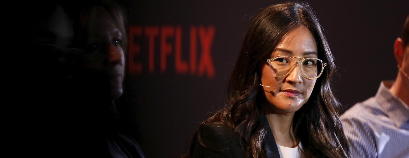 Lisa Nishimura é executiva da Netflix e cuida da divisão de documentários - Ernesto S. Ruscio/Getty Images