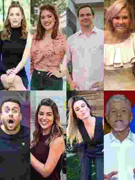 Video Show Bate Recorde De Apresentadores Em Busca De Ibope 2108