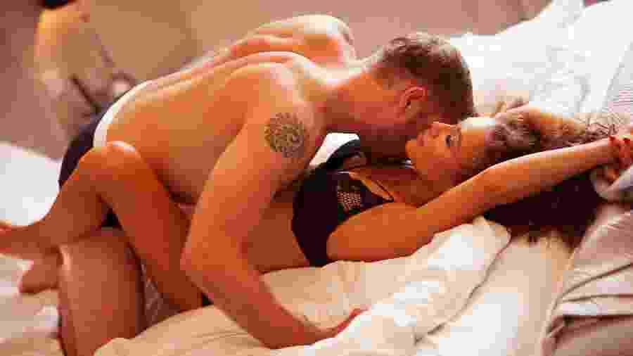 """O """"esfrega-esfrega"""" ativa as regiões íntimas e sensações diversas do corpo - iStock Images"""