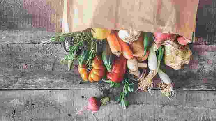 Dieta Vegetariana 2 - iStock - iStock