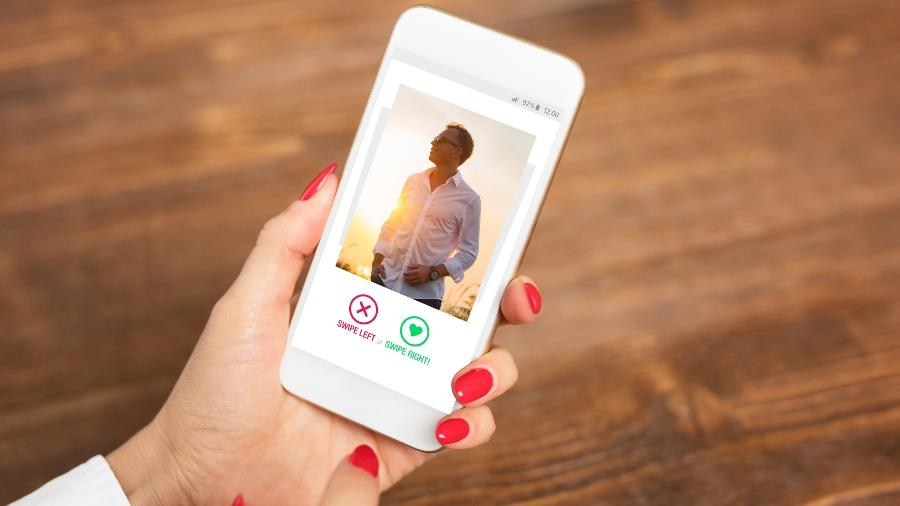 Alguns rejeitados acabam entrando em contato por outras redes sociais e assustando mulheres - iStock Images