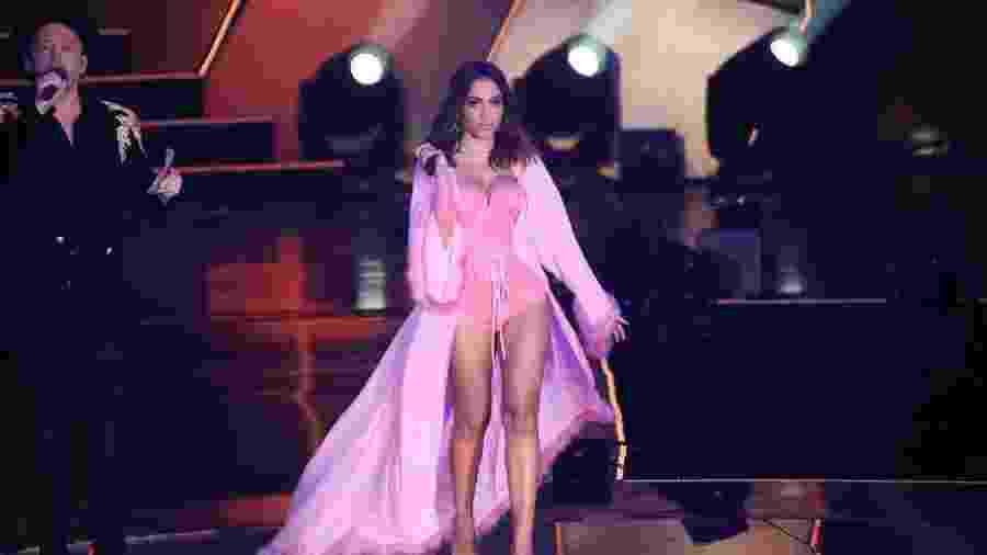 Anitta no Prêmio Multishow 2019 - Divulgação