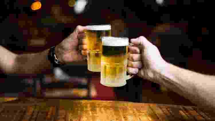 Álcool, cerveja - iStock - iStock