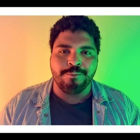 Paulo Vieira participa da campanha institucional da Globo - Reprodução