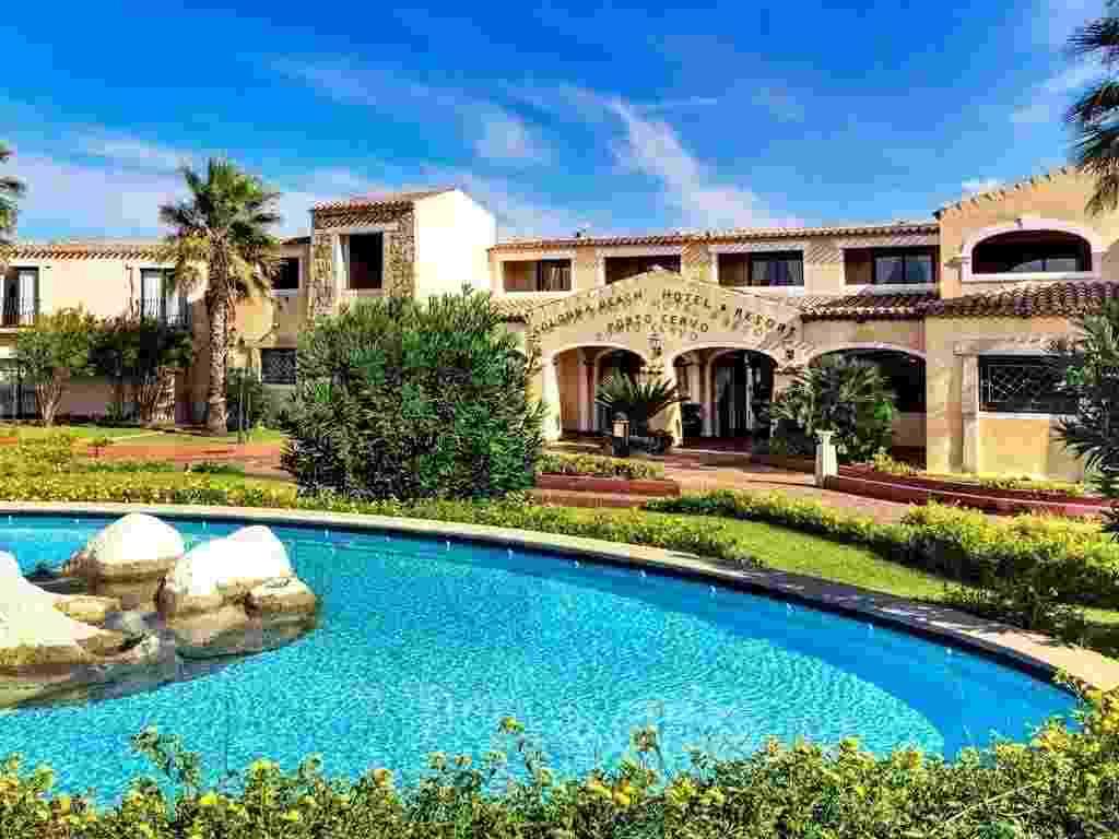 Por dentro do resort de R$ 29 mil de Anitta na Itália: como é a hospedagem? - Reprodução/Colonna Resort