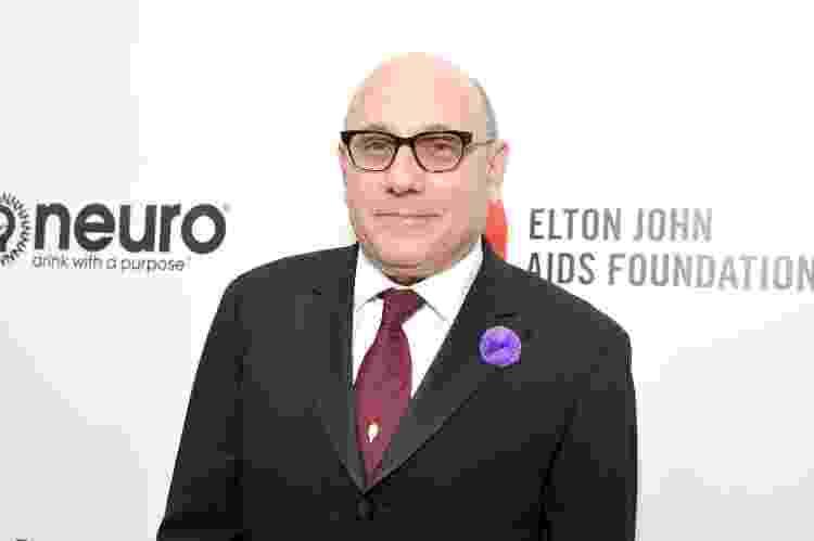 09.02.2020 - Willie Garson na festa do Oscar de Elton John, em West Hollywood (EUA) - John Sciulli/Getty Images for Neuro Brands - John Sciulli/Getty Images for Neuro Brands