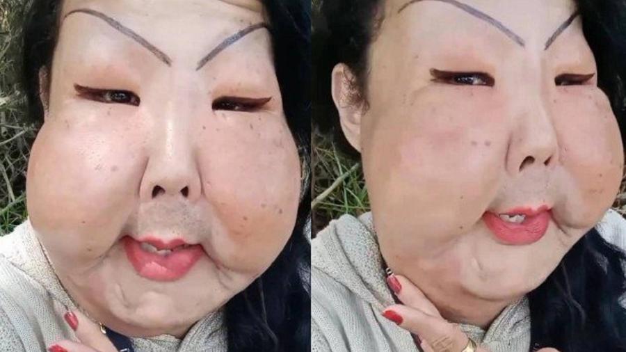 Juju Oliveira desabafa sobre procedimentos estéticos que deformaram seu rosto - Reprodução/Instagram