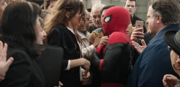 Diretor de 'Homem-Aranha: Sem Volta Para Casa' compara filme a 'Ultimato'