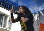 Um rolê na manhã da Virada: metal extremo, Jovem Guarda e pouca comida - Bruno Menezes/Folhapress