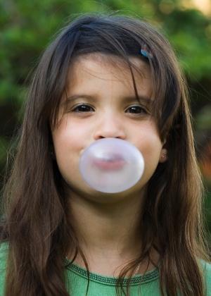 Goma sem açúcar protege os dentes - Getty Images