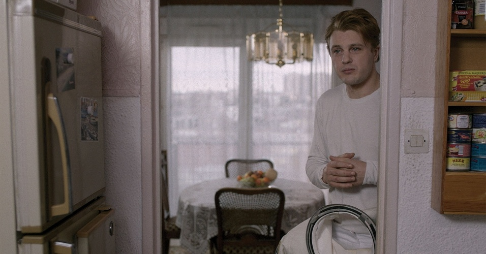 """Cena do filme """"Fique Comigo"""""""