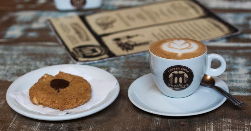 Misto Coffee Drink