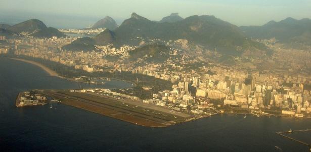 Uma viagem para o Rio, por exemplo, sai por R$ 1.350 por pessoa