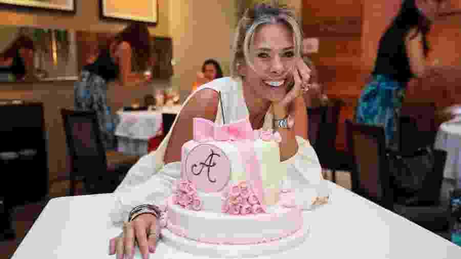 Adriane Galisteu completa 44 anos - Manuela Scarpa/Brazil News