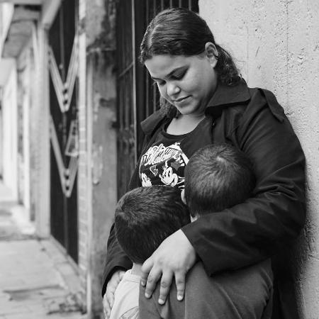 Rebeca Mendes Silva Leite - Debora Diniz