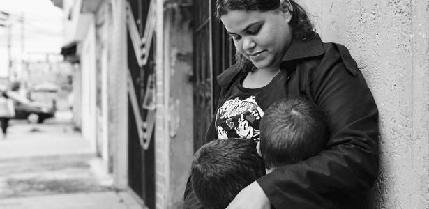 Rebeca Mendes da Silva Leite tenta obter um salvo-conduto para realizar o aborto