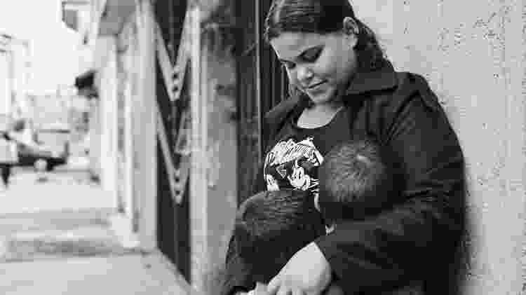 A estudante Rebeca Mendes Silva Leite pediu ao STF o direito de interromper uma gravidez de seis semanas -  -