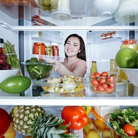Escolher os alimentos certos pode ajudar a controlar seu colesterol - iStock